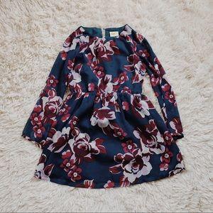 Crazy 8 • floral dress • 10
